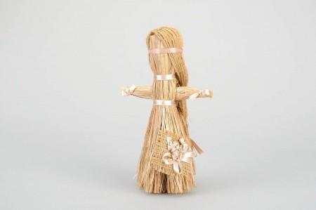 Кукла желанница приносит удачу