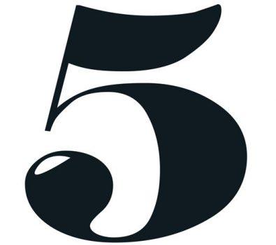 Число жизненного пути 5