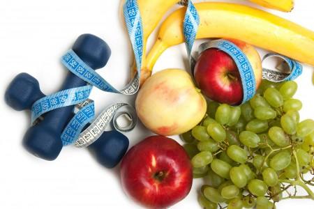 Магическое похудение на яблоках