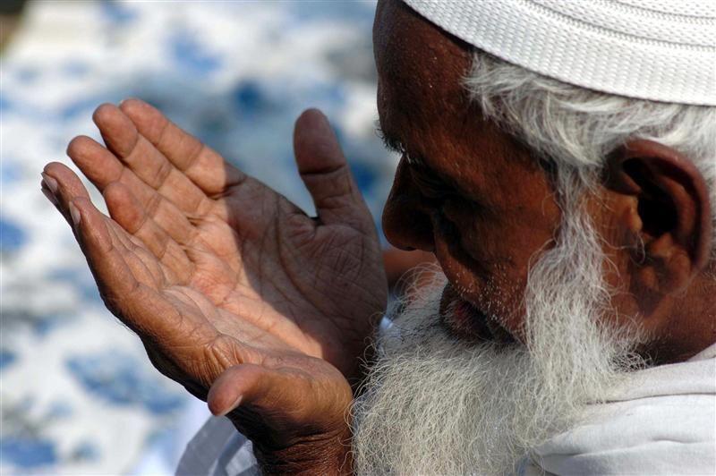 Мусульманский приворот на возврат
