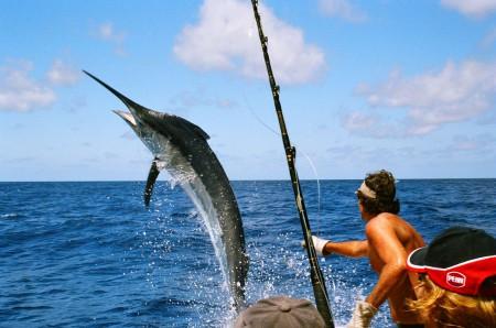 Супруга рыбака имеет влияние на будущий улов