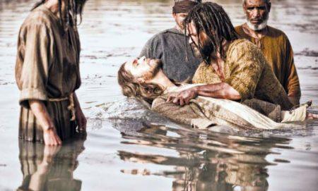Крещение - главный день для гадания