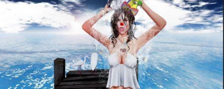 Крещенская вода улучшает здоровье