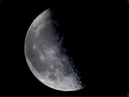 Фаза луны говорит сама за себя