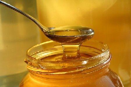 Привлекаем удачу медом