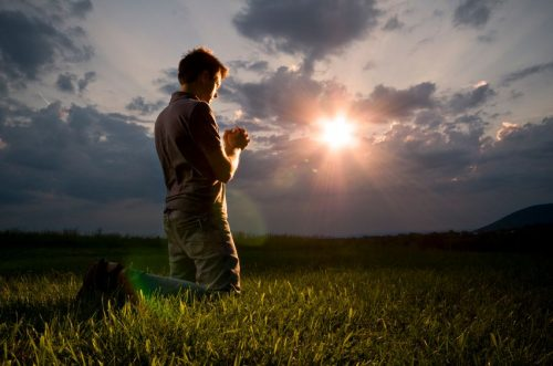 Молитвы к Богу благословят вас на удачу в торговых делах