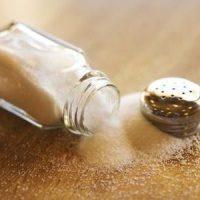 Соль часто используют в магии