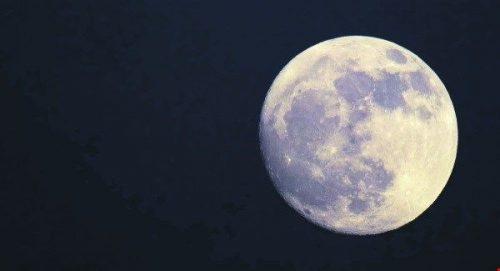 Заговоры на луну для беременности