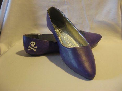 Заговоры на удачную носку обуви только на новую пару