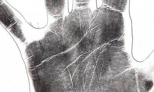 Двойные линии говорят о способностях человека