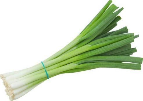 Заговариваем зеленый лук