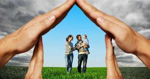 Защитим свой дом молитвами