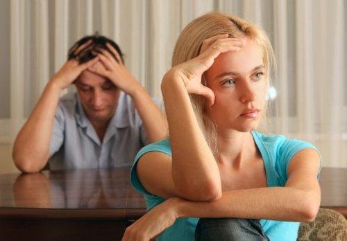 Сильная рассорка на соперницу в домашних условиях