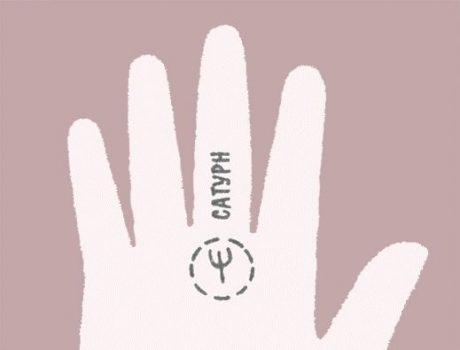 Благоприятные знаки помогают предотвратить неприятности