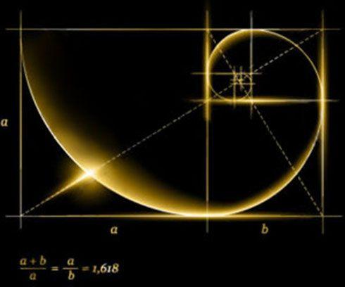 Это число получил исследователь Фибоначчи