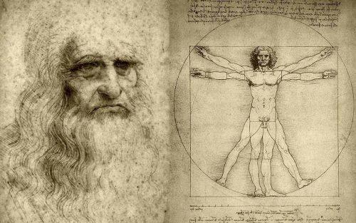 Человеческое тело сотворено по принципу золотого сечения