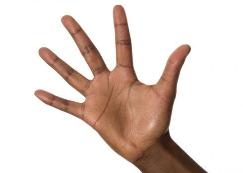 Двойная линия судьбы: что означает на правой руке