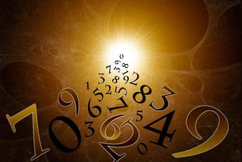 Цифры даты рождения играют огромную роль