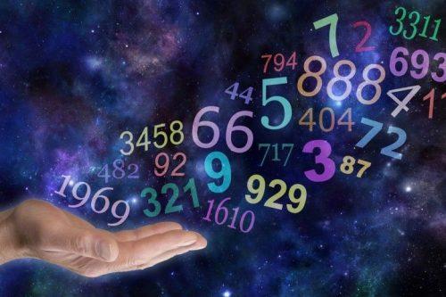Определить число жизни не составит труда