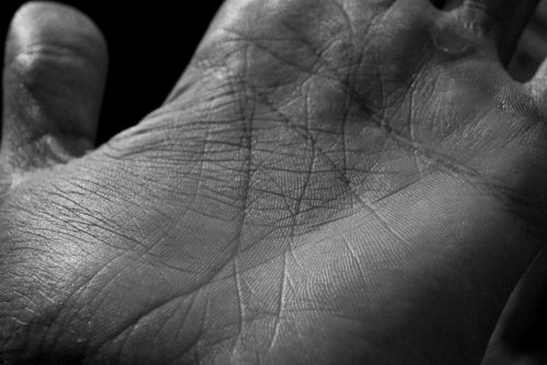 Линия Сердца рассказывает об эмоциональности человека