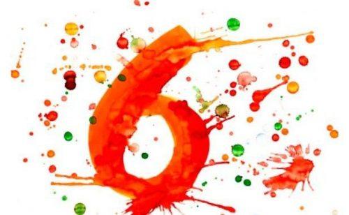 Число жизни шесть наделяет гуманностью