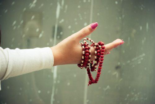 В силу молитвы нужно верить