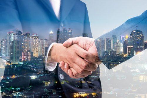 Налаживаем отношения в бизнесе