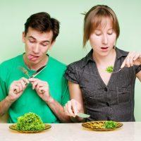 Снятие порчи на еду