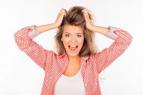 Перепады настроения могут указывать на магическое воздействие
