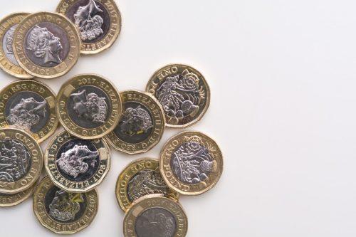 Обряд с монетами очень сильный