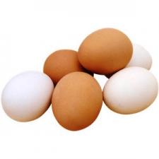 Определить приворот с помощью куриного яйца