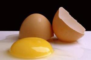 снятие порчи с помощью яйца