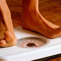 Сильный заговор на похудение