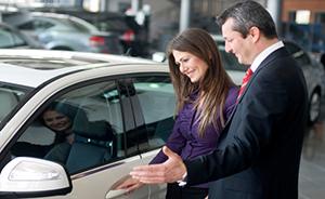 Заговор для быстрой продажи машины