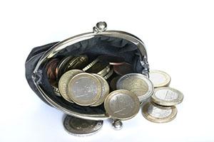 Заговоры и молитвы на деньги