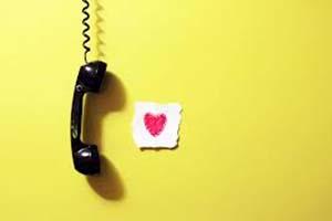 Заговор чтобы любимый позвонил