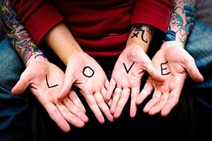 Заговор, чтобы найти любовь своей жизни