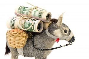Заговор, чтобы водились деньги