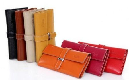 Заговор на новый кошелек: привлекаем денежный поток
