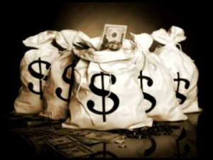 Заговор на привлечение денег