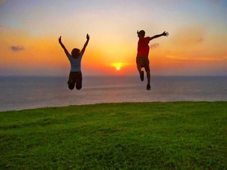 Заговор на счастливую жизнь