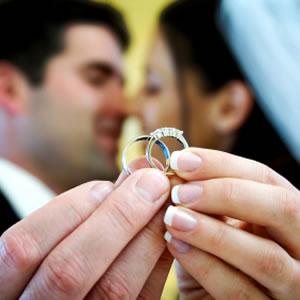 Заговор на свадьбу