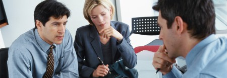 Заговоры и молитвы на работу