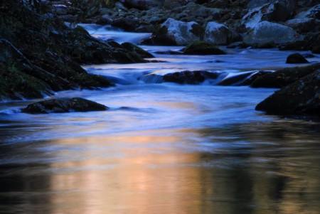 Заговор на святую воду