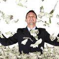 Заговор на поиск денег