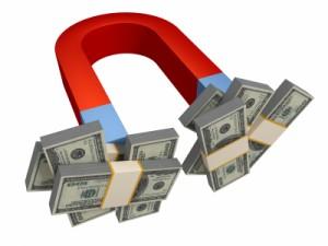 Заговор, который помогает найти деньги и притянуть их