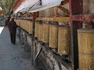 Тибетская мантра для стройной фигуры