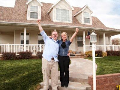 Заговор на покупку дома