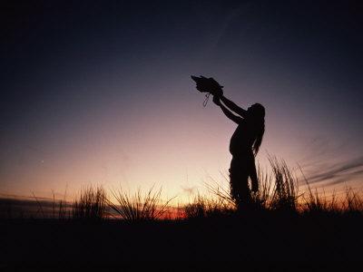 Малый ритуал пентаграммы: важные моменты
