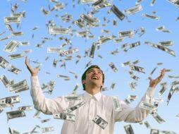 Ритуал на деньги